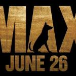 Movie Review:  Max