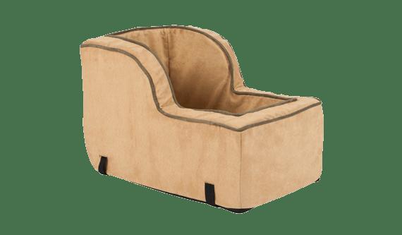 Snoozer Luxury Console Pet Car Seat Large