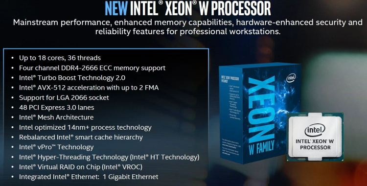 Intel – Chip ICT