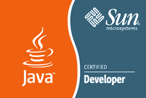 Sun Certified Java Developer