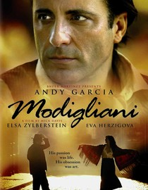 Modigliani Movie