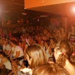 public discothèques