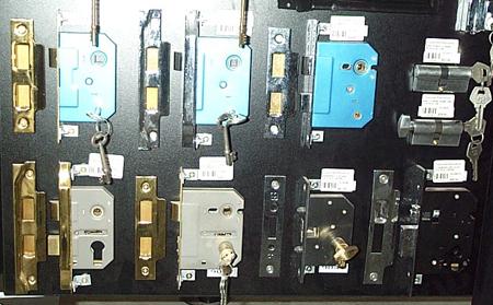 Locks S2