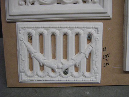 plaster vents wall vent vents number 29