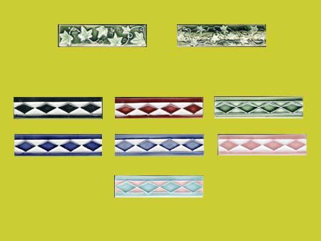 Porteous Trim Tiles