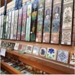 tiles reproduction victorian federation picture nouveau ceramic
