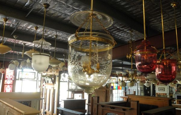 Original  Float Lamps
