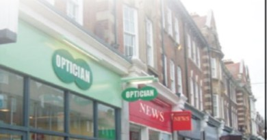Barnet Borough Shop Front Design Guidelines