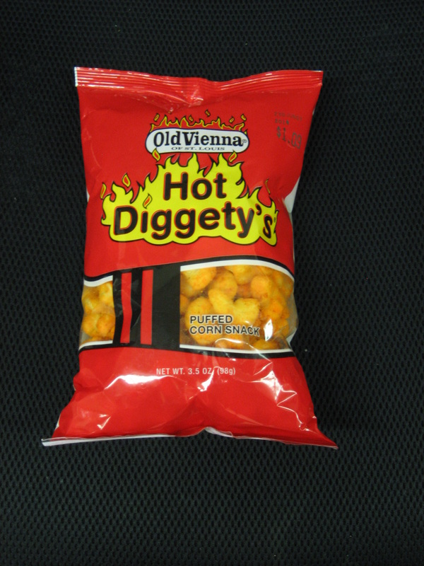 Image result for hot diggity chips