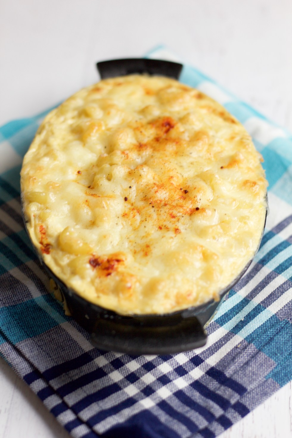 Easy Macaroni & Cheese