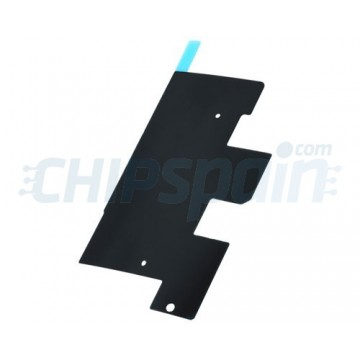 phone heat sink adhesive radiator cooling pad for iphone 8 plus