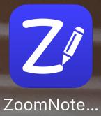 ZoomNote