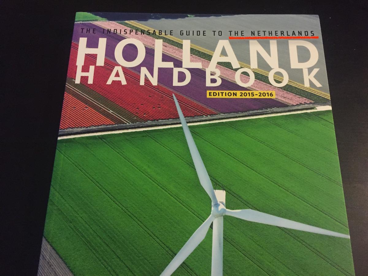 """語源で覚えるオランダ語・オランダという国名""""Nederland"""" """"Holland"""""""