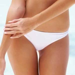 Standard Bikini Hair Removal