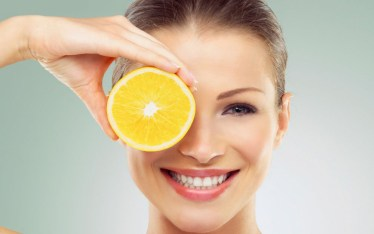 Vitamin C and Skin Health
