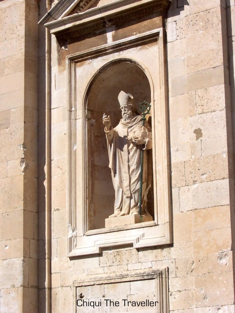 Catedral Asuncion Dubrovnik Croacia 2