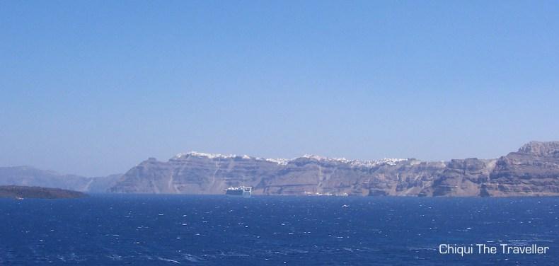 Santorini Oia Oya Grecia 2