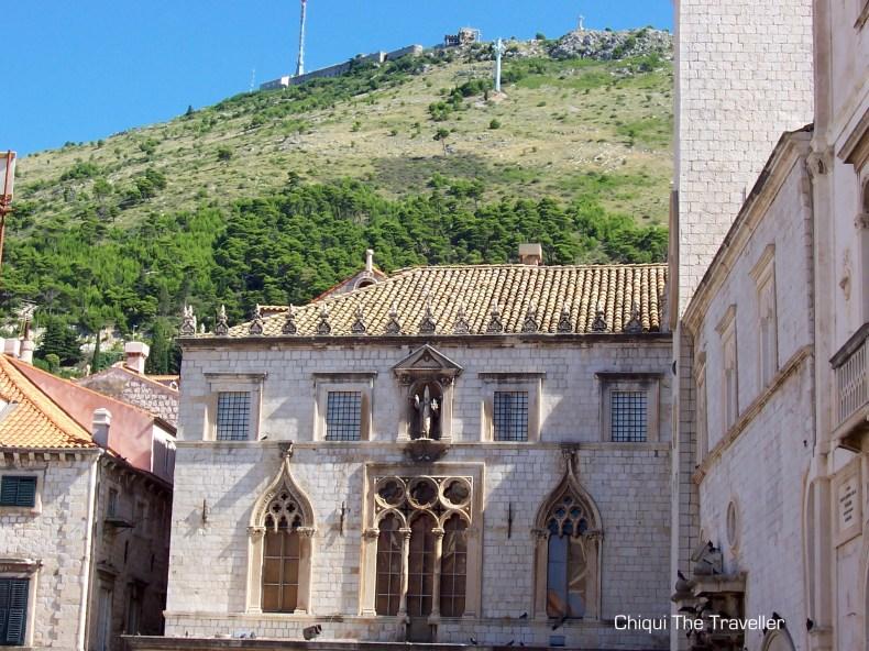 Strandum Dubrovnik Croacia