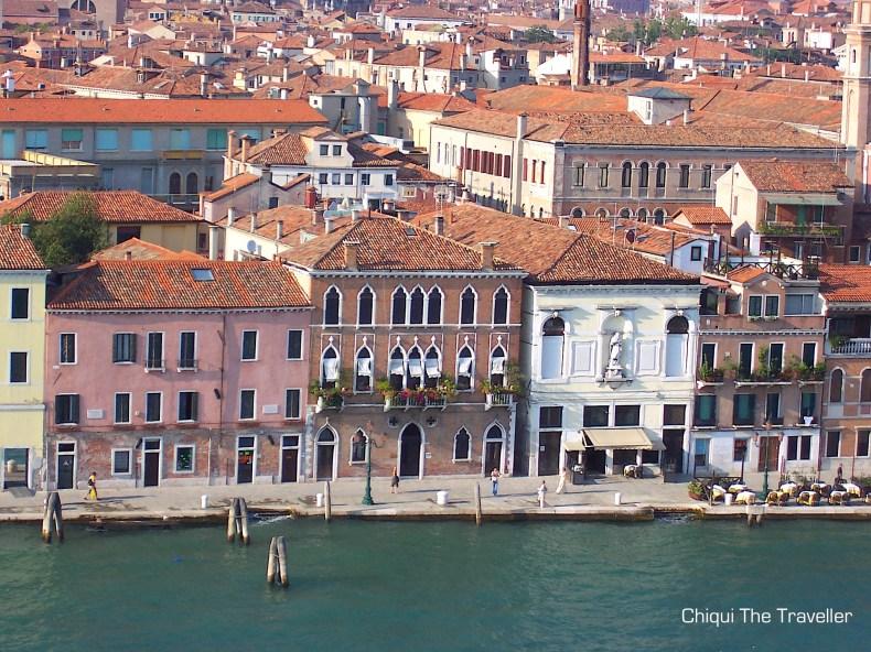 Venecia MSC Cruceros 3