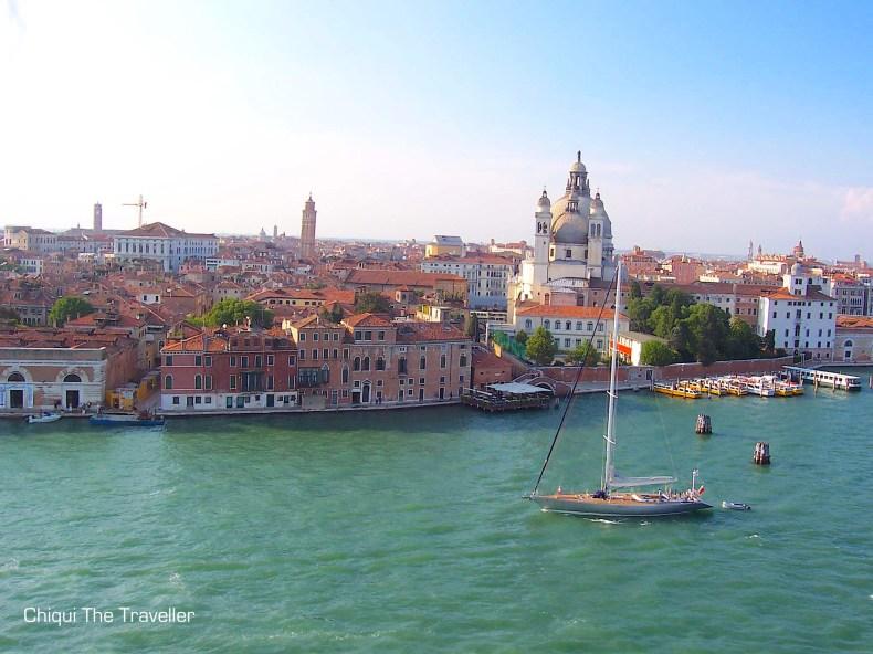 Venecia MSC Cruceros