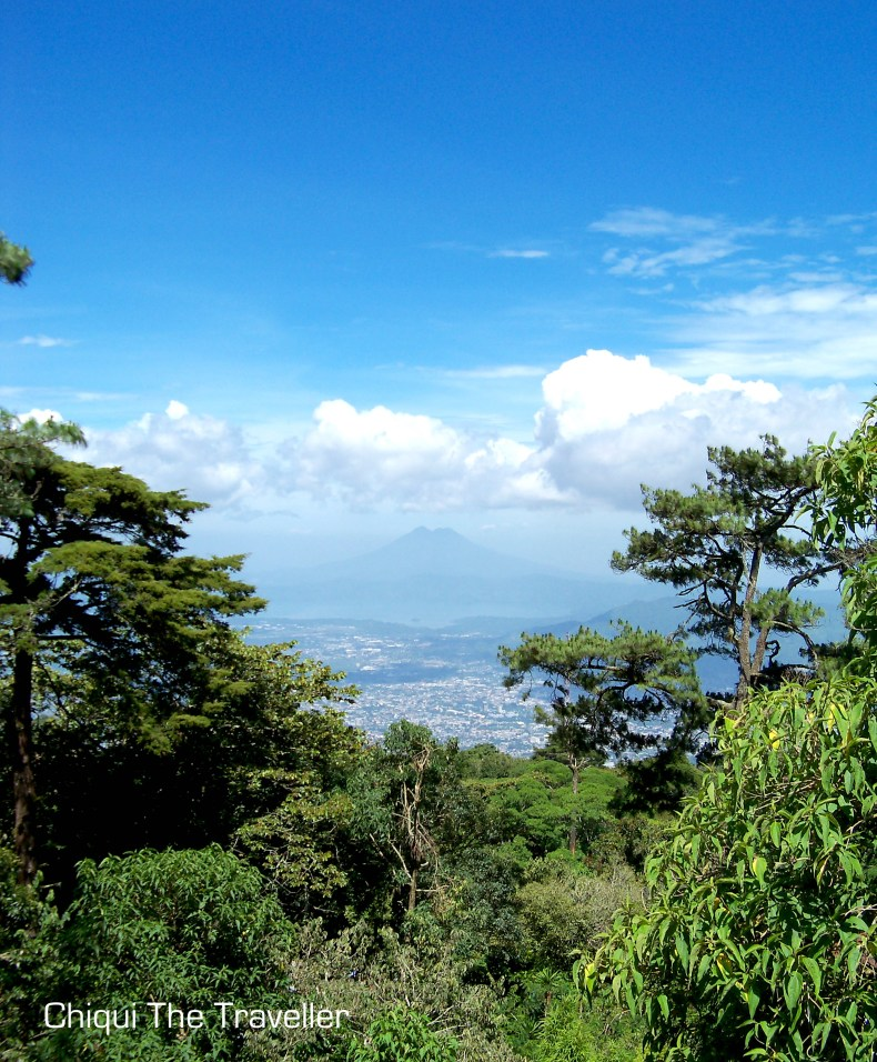 Volcán de San Vicente Chinchontepec