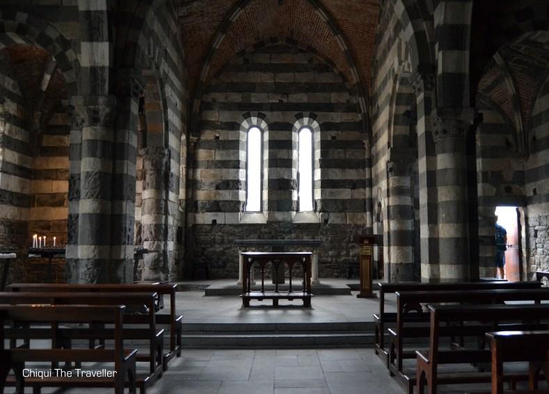 Portovener Iglesia San Pedro