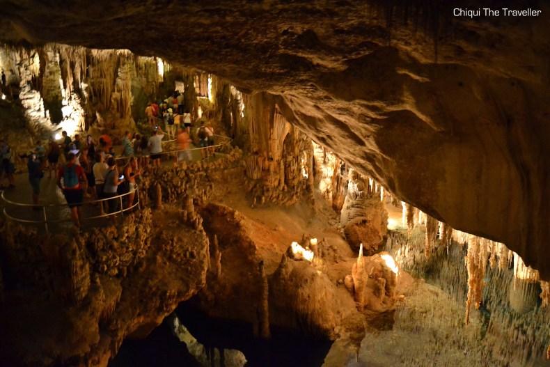 Cuevas del Drach 5