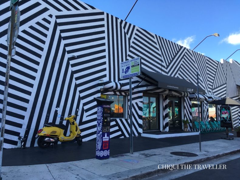 The Wynwood Building