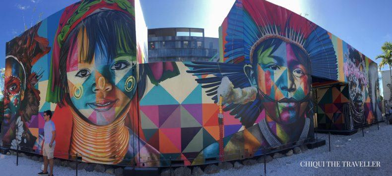 Kobra - Wynwood Walls