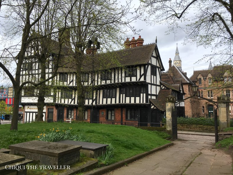 Lychgate Cottages Coventry