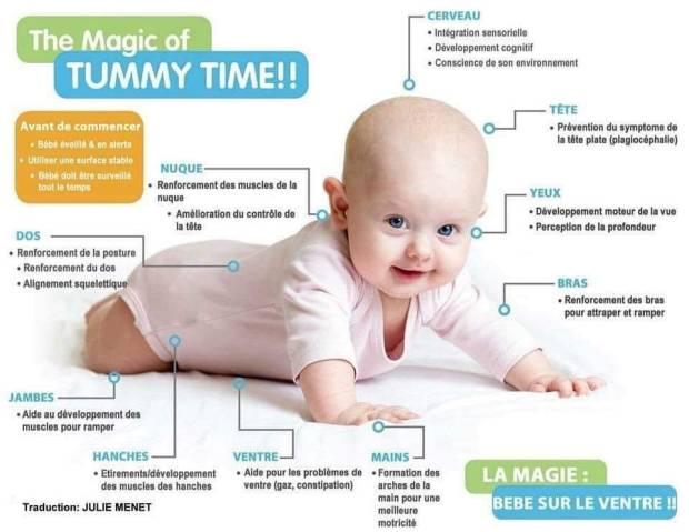 bebe-sur-le-ventre
