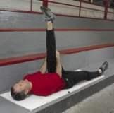 hockey stretches