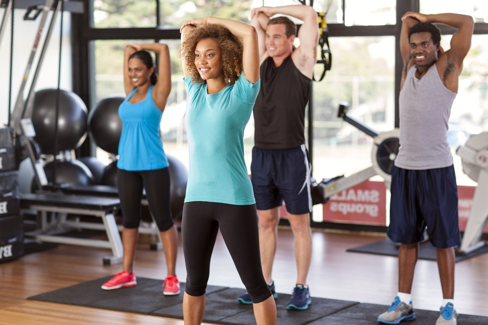 Improve Your Exercise Routine With Chiropractic Care Chiropractic Family Health Cente