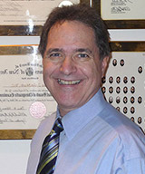 Dr. Steven Goldfarb, D.C.
