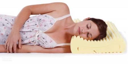 Traditional Foam Pillow