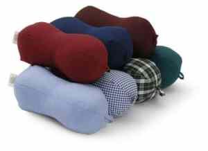 Peanut Pillow-Travel Pillow
