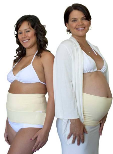 pregnancy-support-bands