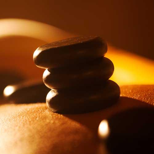 Hot Stone Massage Gift Voucher
