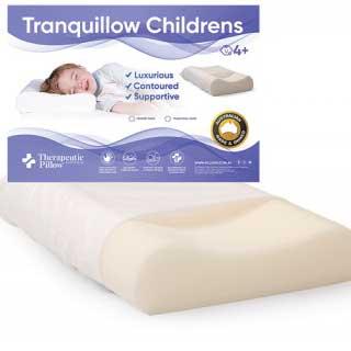 Childrens Pillows
