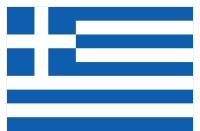 Griekse vlag (chirokwis)