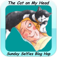 Sunday selfies blog hop