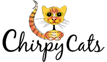 chirpy cats logo