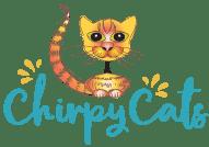 Chirpycats logo