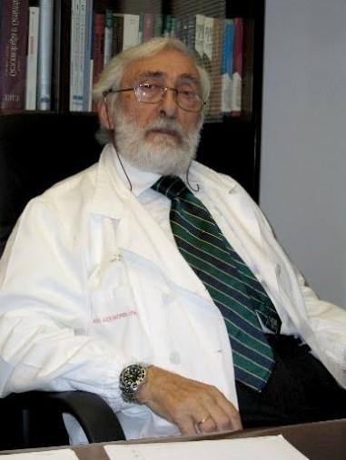Prof. Giuliano Enzi
