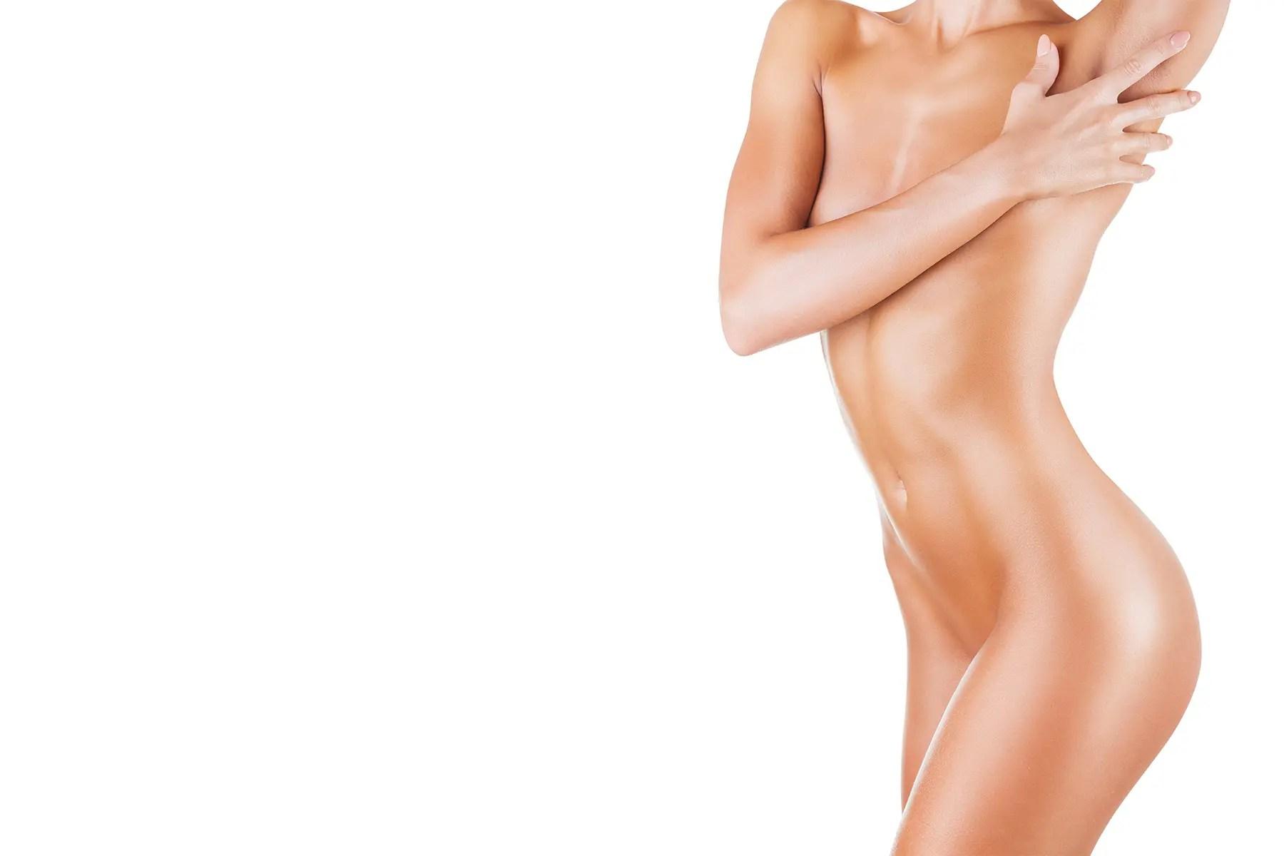 chirurgie esthétique de la silhouette Monaco Nice - Dr Gasnier
