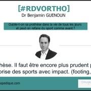 #RDVORTHO 6