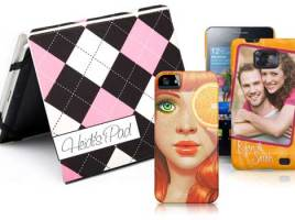 Make Your Own Gifts Using Your Own Photos, Logos, Designs And Text