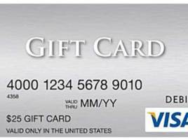 How To Save Money Using Visa Gift Cards No Fee