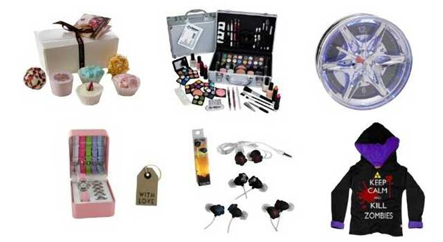 Christmas Gifts For A 12 Year Girl Best Gifts for 12YearOld Girls ...