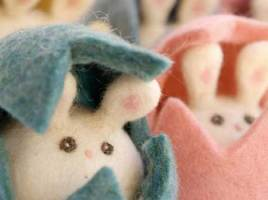 Easter Gifts - Homemade Ideas